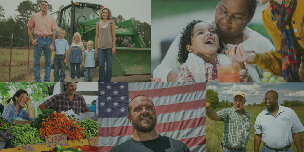 Current House Farm Bill Fails to Meet Needs of Family Farmers — NFU Opposes Current Version, Suggests Significant Improvements