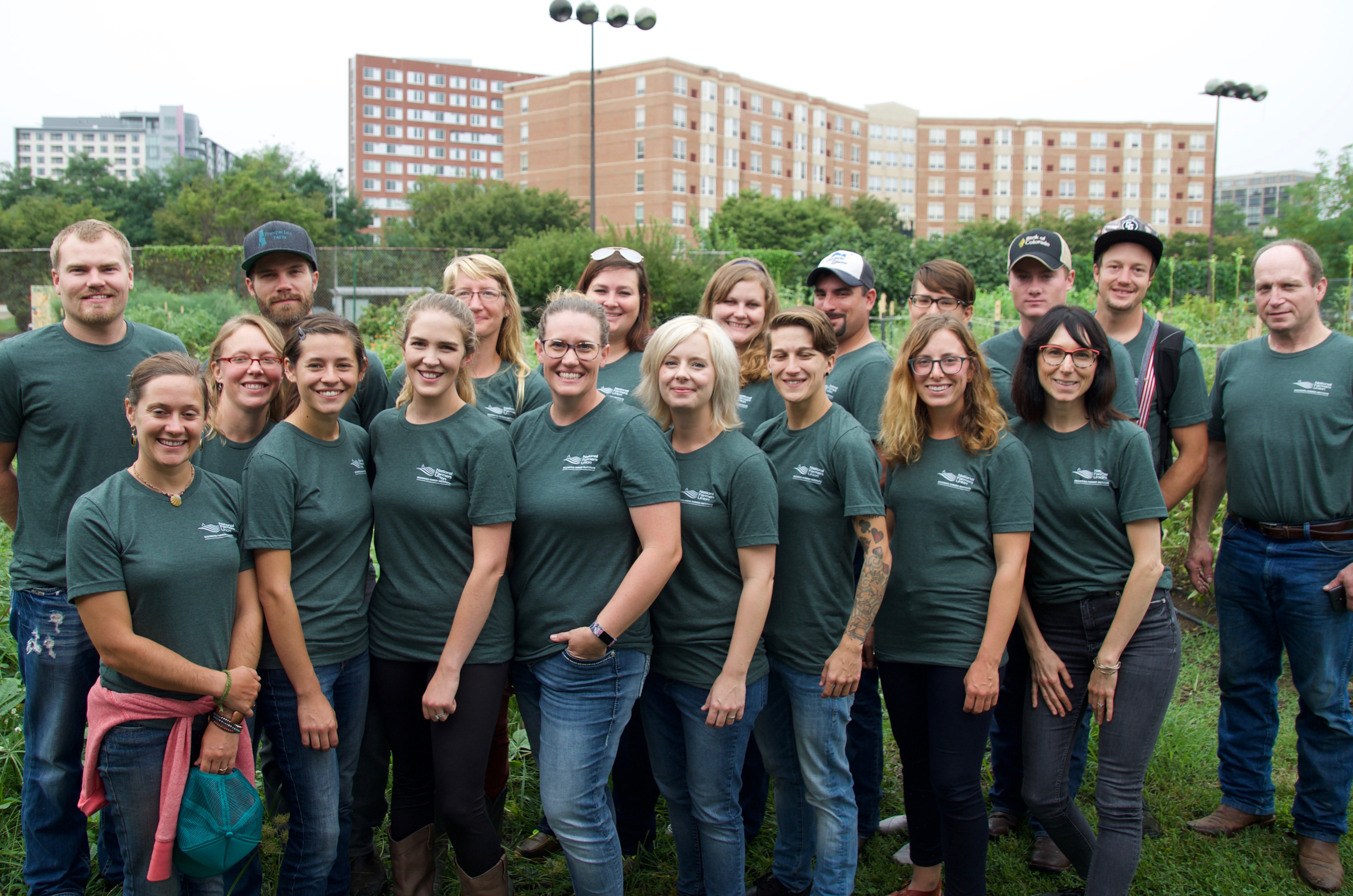 NFU Beginning Farmer Institute Accepting Applications for Class of 2019-2020